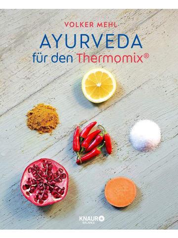 Knaur Ayurveda für den Thermomix®