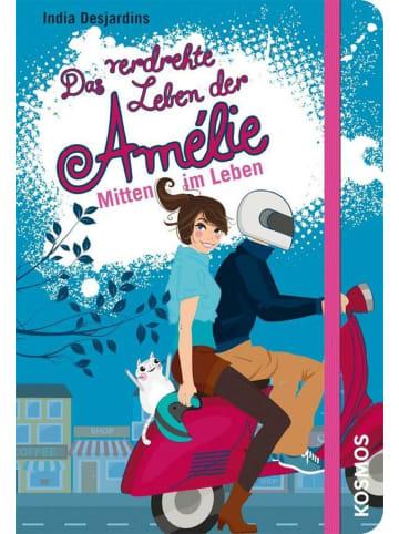 Franckh-Kosmos Das verdrehte Leben der Amélie 08. Mitten im Leben