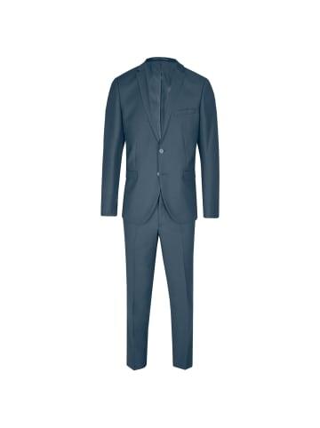 Steffen Klein Anzug in graublau