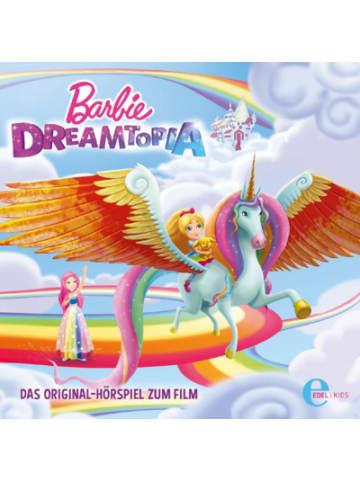 Barbie CD Barbie Dreamtopia - Chelsea im Traumland (Original-Hörspiel zum Film)