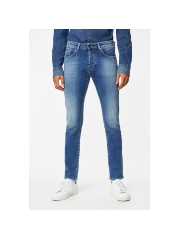 GAS Jeans Jeans NORTON CARROT in medium light wash