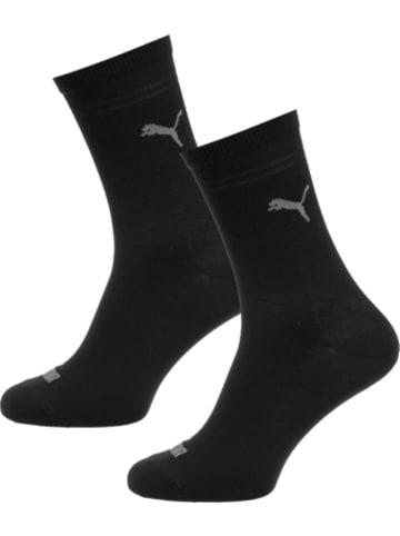 Puma 2 Paar Socken Socken