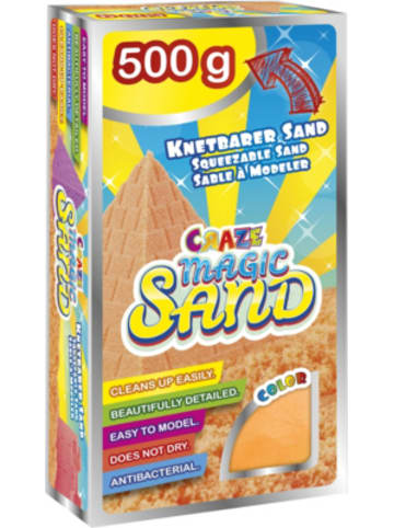 Craze Magic Sand Nachfüll-Pack