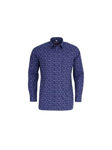 MARVELIS Hemden in blau