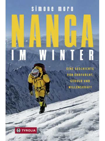 Tyrolia Nanga im Winter