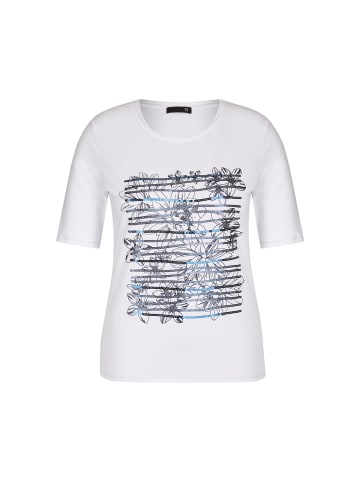 Thomas Rabe T-Shirt in WEISS