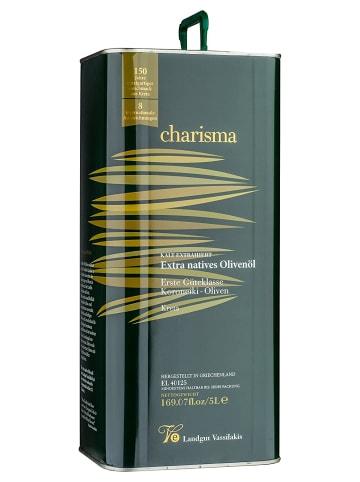 Granar 5 L Charisma Koroneiki Olivenöl Premium - Extra nativ, sortenrein aus Kreta