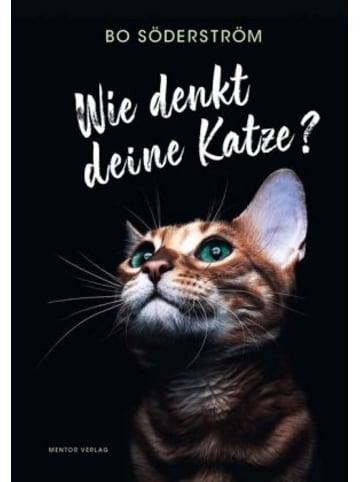 Mentor Berlin Wie denkt deine Katze?