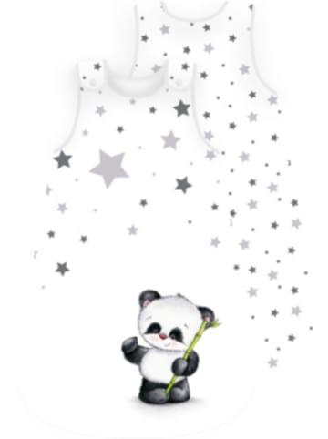Baby Best® Schlafsack Panda, Jersey, 70 cm
