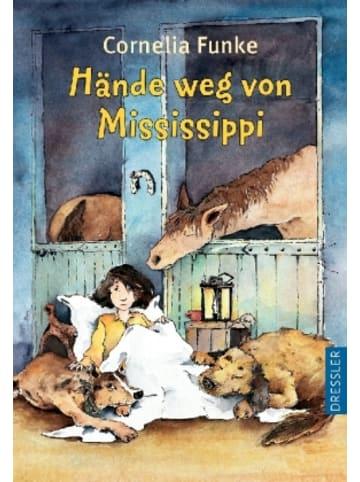 Dressler Verlag GmbH Hände weg von Mississippi