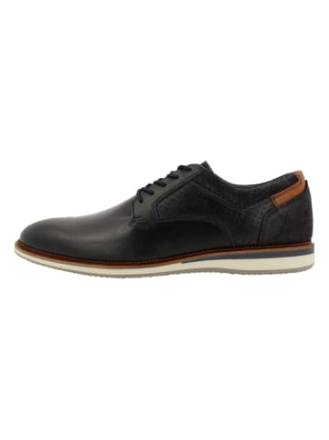 Bullboxer Lace-up in Blau