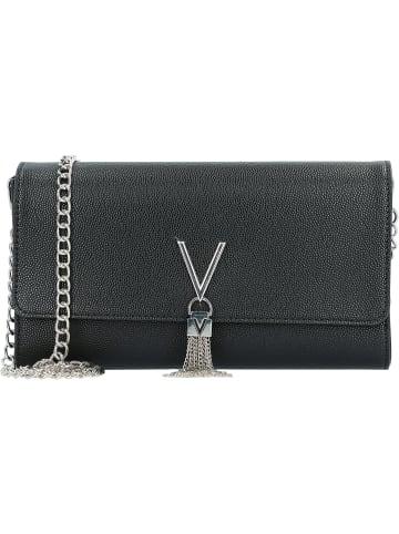 Valentino Bags Divina Clutch Tasche 26 cm in nero