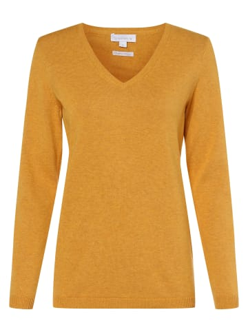 Brookshire Pullover in mais