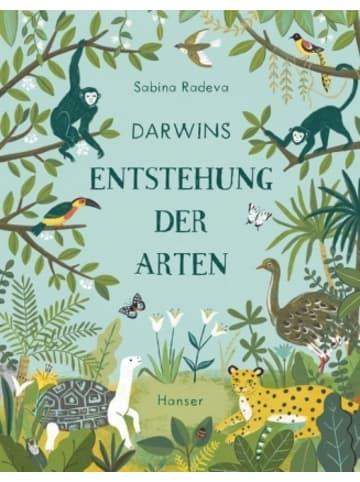 Hanser Darwins Entstehung der Arten