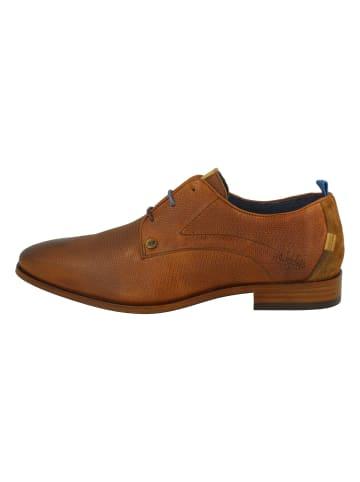 Rehab Formal Shoe in Cognac