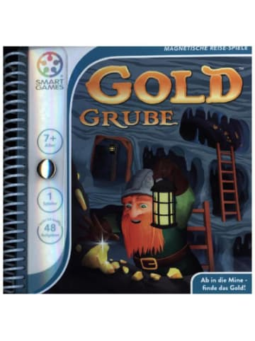 SMART GAMES Gold Grube (Kinderpiel)