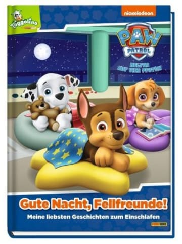 Panini Books Paw Patrol: Gute Nacht, Fellfreunde!