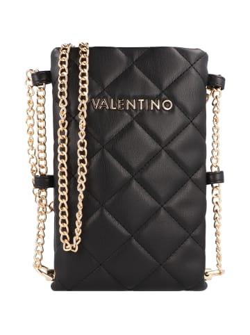 Valentino Bags Ocarina Handytasche 13 cm in nero