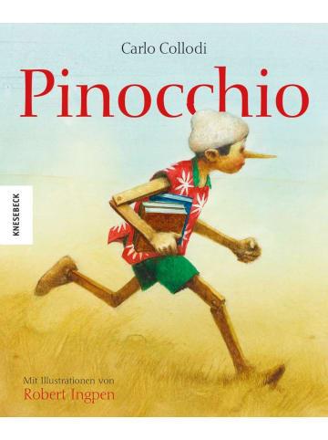 KNESEBECK Pinocchio