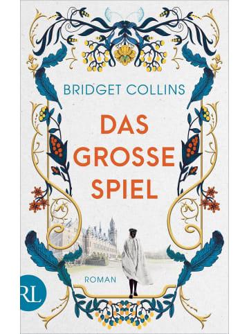 Rütten und Loening Verlag Das große Spiel | Roman