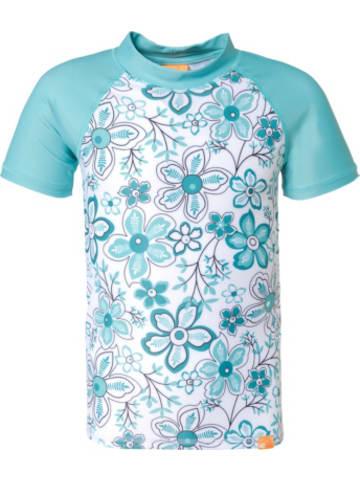 IQ Company Mini T-Shirts UV Shirt Kids Hippie W