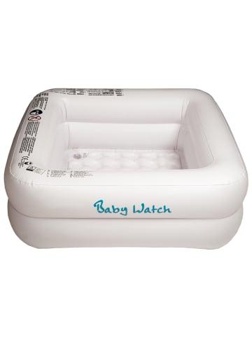 WEHNCKE Planschbecken Babywatch in Weiß