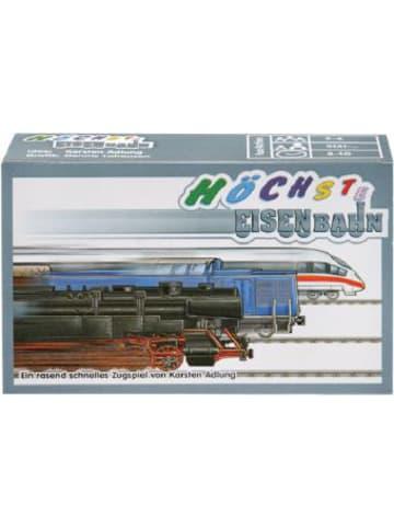 Adlung Spiele Höchste Eisenbahn (Kinderspiel)