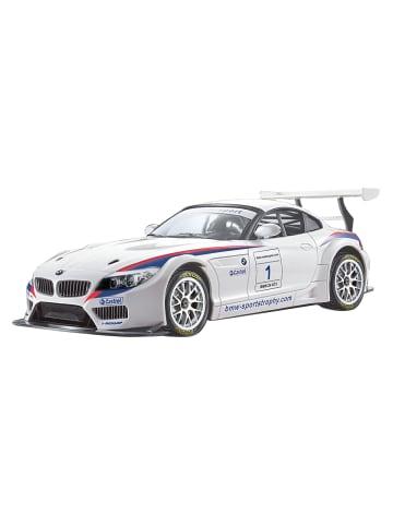"Cartronic Ferngesteuertes Fahrzeug ""RC BMW Z 4 GT3"" in Weiß"