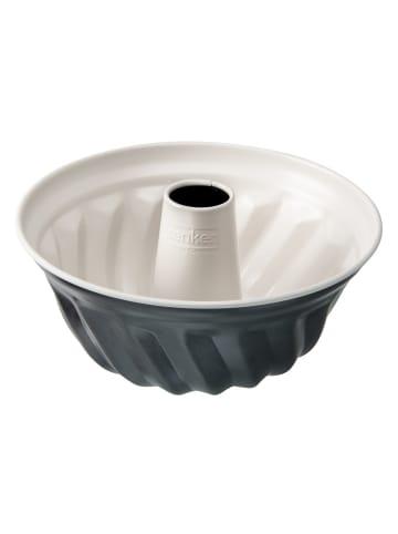 Zenker Gugelhupfform Crème Noir, Ø 22 cm