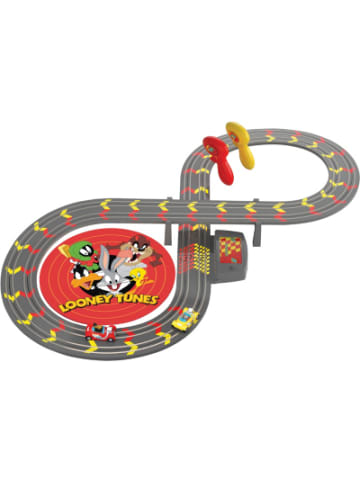 Scalextric 1:64 My First Looney Tunes Race Set Bat.