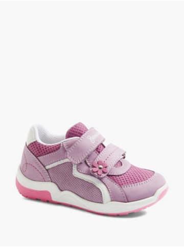 Bärenschuhe Sneaker rosa