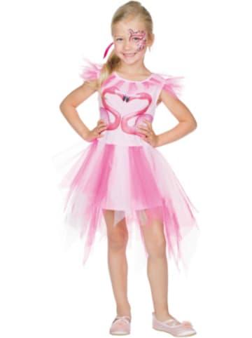 MOTTOLAND Kostüm Flamingo