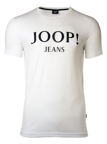 Joop! Jeans T-Shirt in Weiß