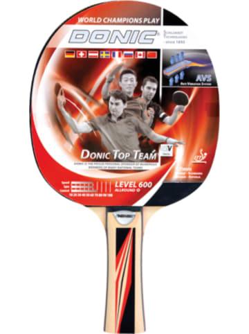 Donic-Schildkröt Tischtennisschläger Top Teams 600
