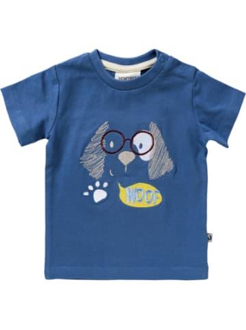 Jacky T-Shirt DOGS LIFE
