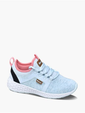 Bench Sneaker hellblau