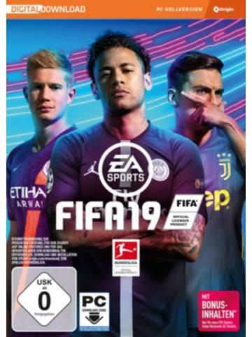 Ak tronic PC Fifa 19
