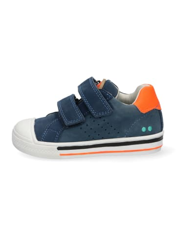 BunniesJR Sneaker Filip Ferm in blau