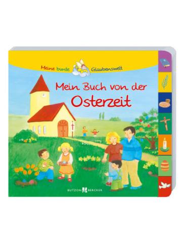 Butzon & Bercker Mein Buch von der Osterzeit