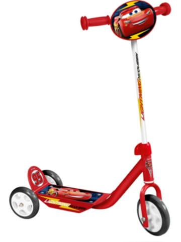 Stamp Cars Roller, 3 Räder