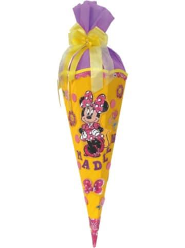 Nestler Bastelset Schultüte Minnie Maus, 67 cm