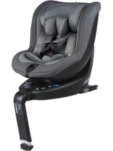Be cool Auto-Kindersitz O3 Lite Isize, 40-105 cm, grau