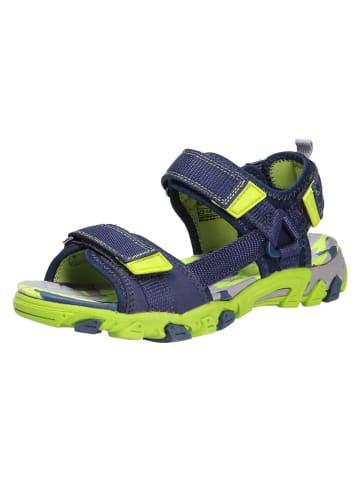 Superfit Sandalen in blau