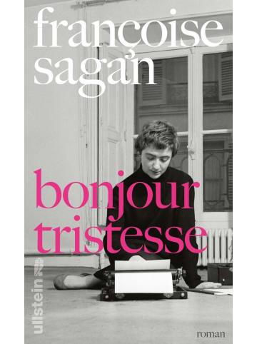 Ullstein Buchverlage Bonjour tristesse