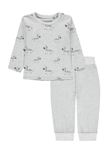 Bellybutton Schlafanzug 2tlg. in burgaz melange