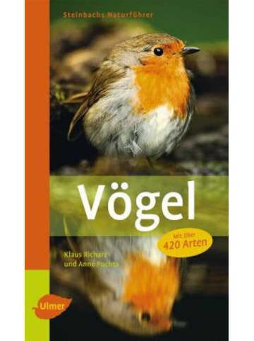 Eugen Klein Steinbachs Naturführer Vögel