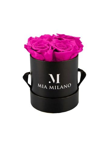Mia Milano Infinity Rosen Konservierte Rosen in hot pink