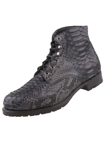 Sendra Boots Stiefel in Grau