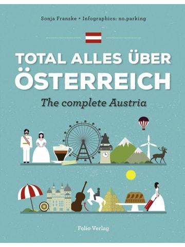 Folio Total alles über Österreich / The Complete Austria