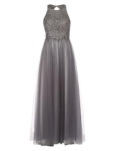 LAONA Abendkleid in grau
